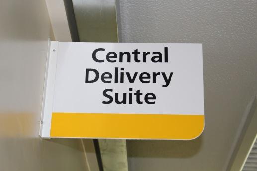 CDS - Sign