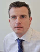 David Stonehouse - Director of Finance