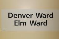 Denver & Elm - Sign