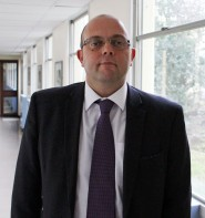 Jon Wade - Chief Operating Officer
