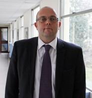 Jon Wade - Chief Operating Officer