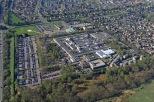 QEH Aerial View 3