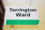 Terrington Ward - Sign