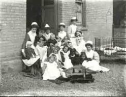 Old hospital picture 1