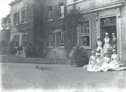 Old hospital picture 2