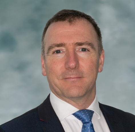 New Chief Executive Officer appointed