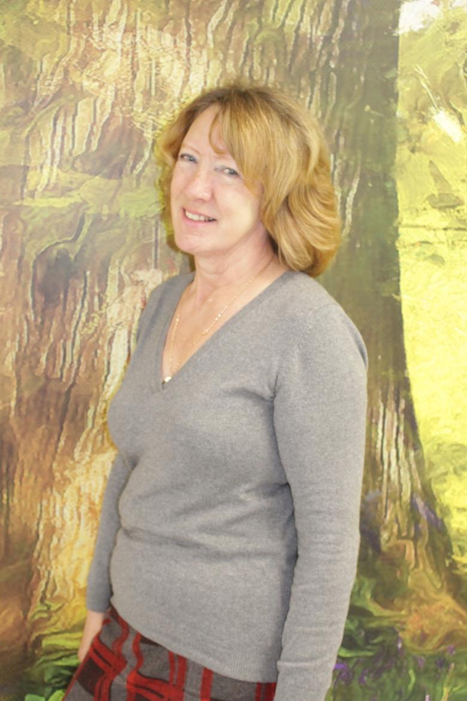 Eileen Smedmor