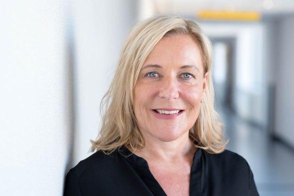 Caroline Shaw - Chief Executive