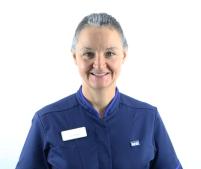 Libby Macmanus - Chief Nurse